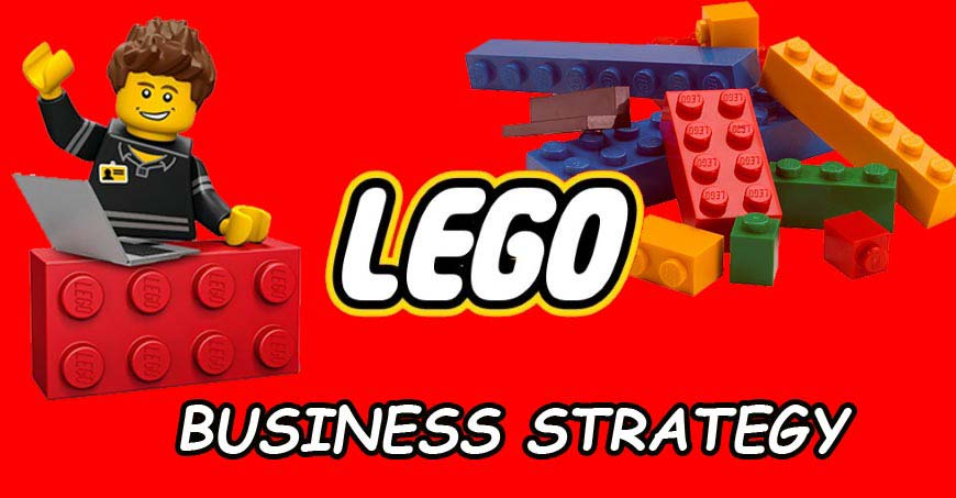Lego Business Model