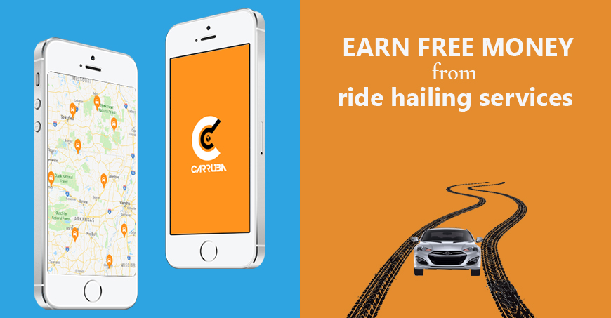 5 Tips to Earn More with Ride Hailing Services