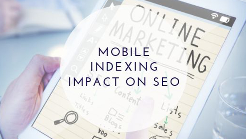 Mobile Indexing Impact on SEO
